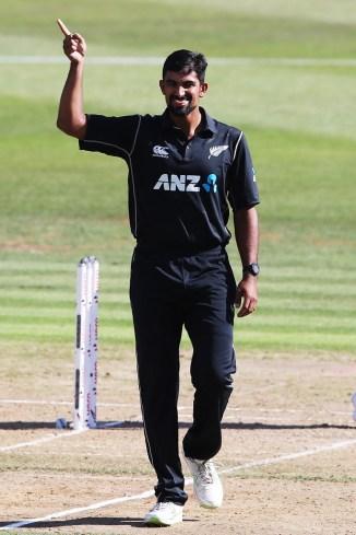 Ish Sodhi joins Rajasthan Royals replacement Zahir Khan Indian Premier League IPL cricket