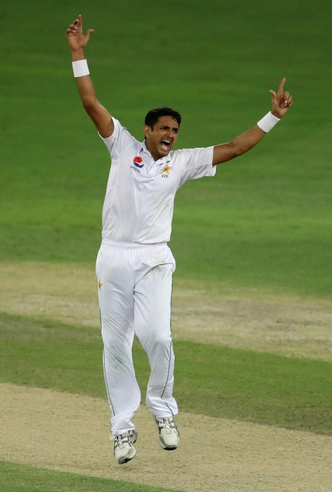 Mohammad Abbas determined dismiss England captain Joe Root Pakistan Test series cricket