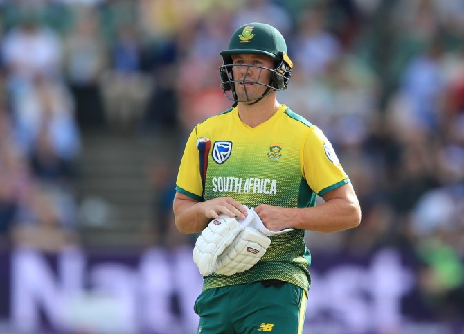 Pat Symcox disappointed timing AB de Villiers retirement South Africa Proteas cricket