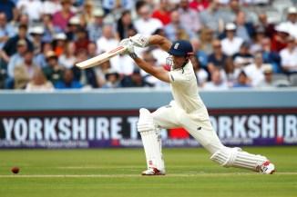 Alastair Cook Test futures on the line England Pakistan second Test Headingley cricket