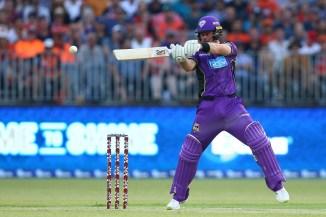 Dan Christian signs three year deal Melbourne Renegades Hobart Hurricanes Big Bash League BBL cricket