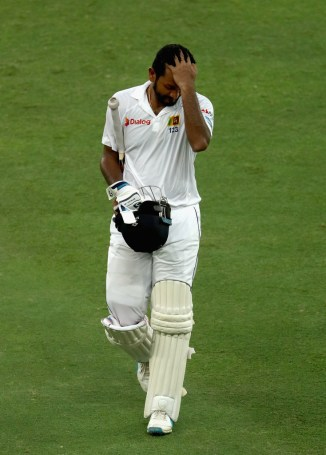 Dimuth Karunaratne miss Sri Lanka tour West Indies Test series fractured finger cricket