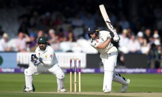 Jos Buttler England capable of pulling off come-from-behind win 1st Test Pakistan Lord's cricket