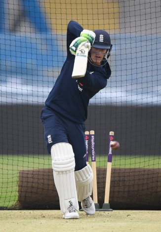 Keaton Jennings address technical issues batting England Pakistan 2nd Test Headingley cricket