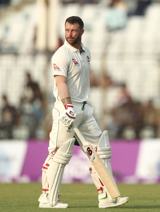 Matthew Wade hoping Australia don't play like New Zealand aftermath ball tampering scandal cricket