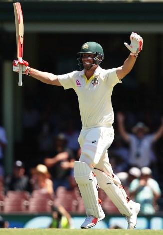 Adam Gilchrist Mitchell Marsh should be Australia's vice-captain Test cricket