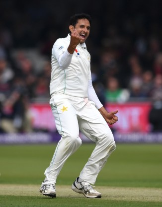 Mohammad Abbas dismiss opposition main batsmen captain Pakistan England 2nd Test Headingley cricket