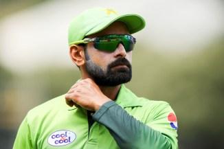 Mohammad Hafeez responds PCB show-cause notice Pakistan cricket