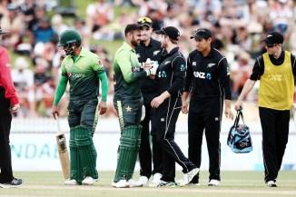 New Zealand receive request tour Pakistan NZC PCB cricket