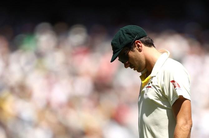 Pat Cummins sick feeling in my stomach ball tampering scandal Steve Smith David Warner Cameron Bancroft Australia cricket
