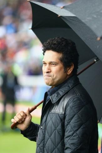 Sachin Tendulkar thought first Test innings Pakistan Karachi would be his last India cricket