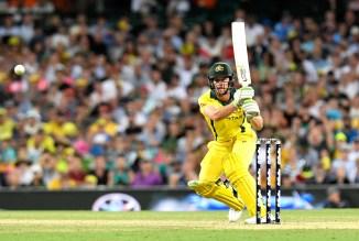 Tim Paine ODI captain Aaron Finch T20 captain Australia England Zimbabwe cricket