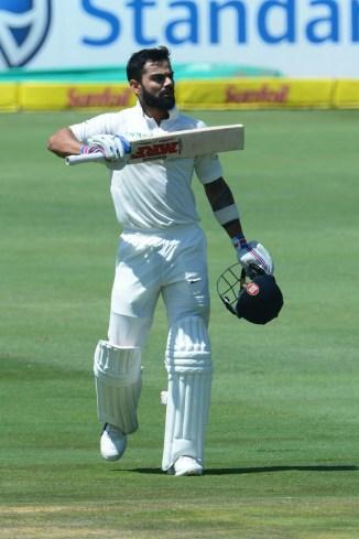 Virat Kohli vows be fit India tour of England cricket
