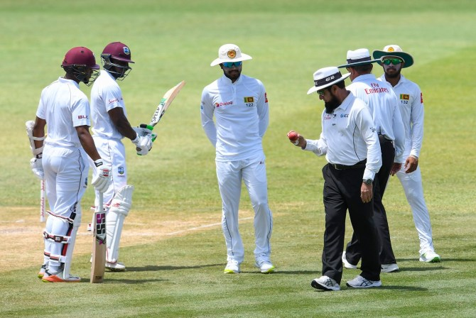 Dinesh Chandimal appeal one-Test ban ball tampering Sri Lanka cricket