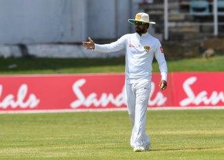 Sri Lanka captain Dinesh Chandimal, head coach Chandika Hathurusingha and manager Asanka Gurusinha admit breaching ICC code of conduct cricket