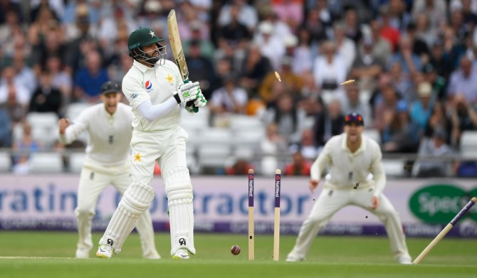 Mickey Arthur not concerned about Azhar Ali Asad Shafiq struggles with the bat Pakistan cricket