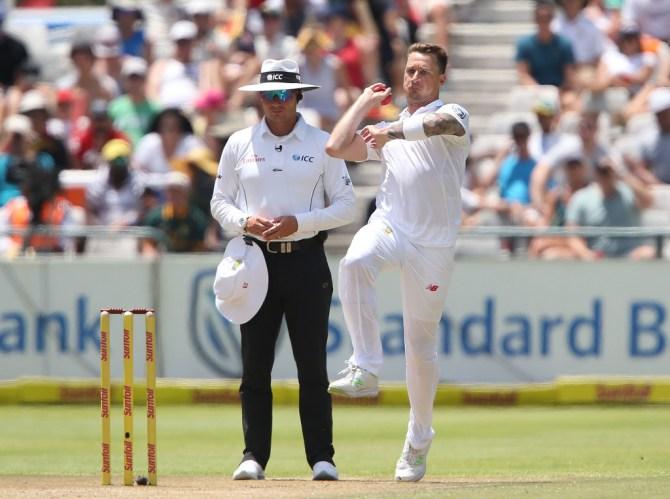 Dale Steyn picked South Africa Test squad Sri Lanka series cricket