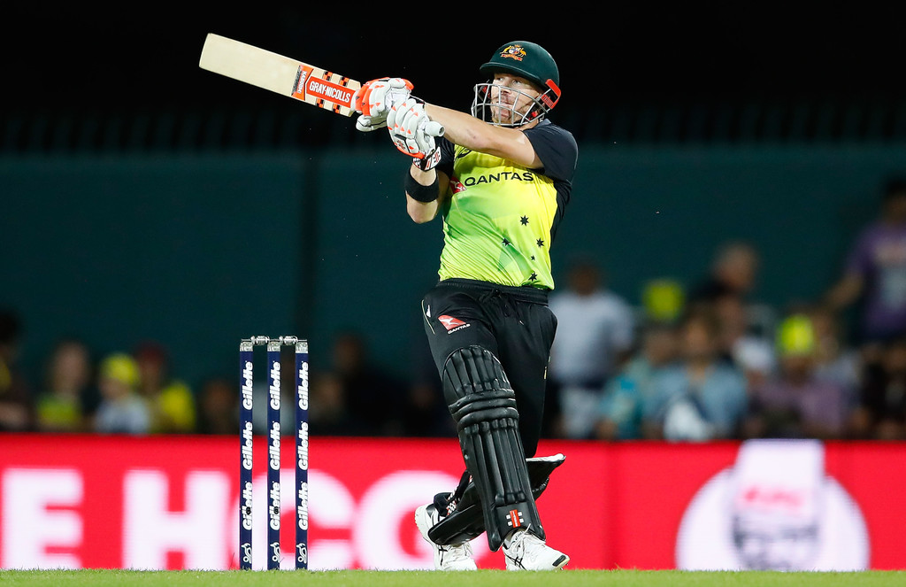 Warner to play Caribbean Premier League for St Lucia