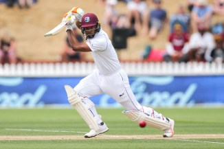 Kieran Powell 64 West Indies Sri Lanka 1st Test Day 3 Trinidad cricket