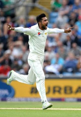 Mohammad Amir miss tour of Zimbabwe certain portion of it Pakistan cricket