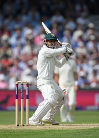 Shadab Khan not being promoted up the batting order Pakistan England Test series cricket