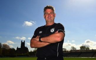 Steve Rhodes Bangladesh new head coach cricket