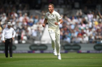 Stuart Broad Michael Vaughan comments angered me England Pakistan 2nd Test Headingley cricket