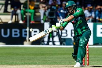 Yasir Arafat Shoaib Malik an important member of Pakistan team cricket