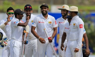 Dilruwan Perera six wickets Sri Lanka South Africa 278-run win 1st Test Day 3 Galle cricket