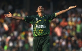 Abdul Razzaq dismisses rumours about his death in a road accident Pakistan cricket