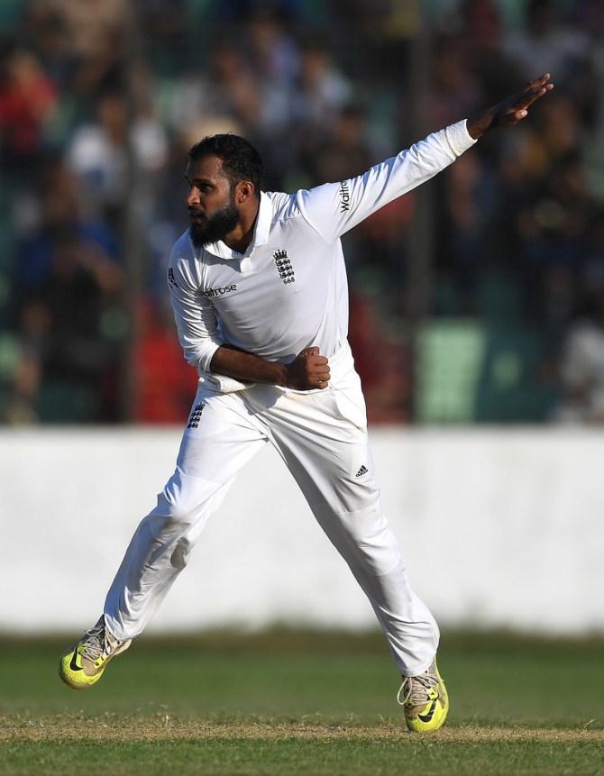 Adil Rashid recalled Test squad 1st Test England India Edgbaston cricket