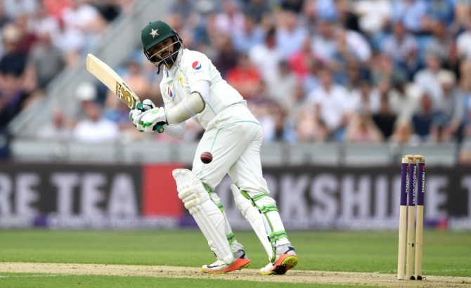 Azhar Ali determined play 100 Tests for Pakistan cricket