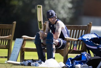 Ben Stokes included England squad ODI series India recover torn hamstring cricket