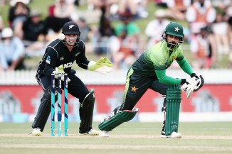 Aamir Sohail Mohammad Hafeez should bat at number 3 Pakistan cricket