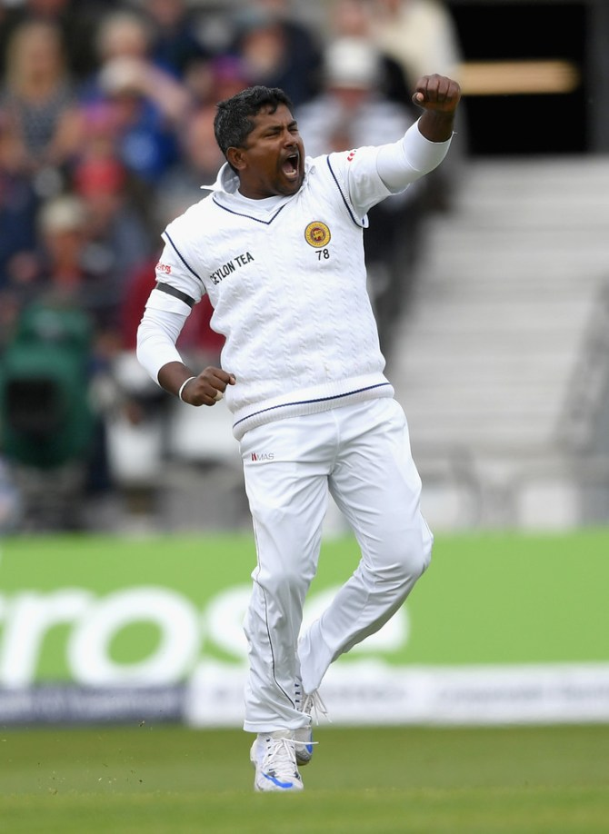 Rangana Herath planning to retire from international cricket in November Sri Lanka cricket