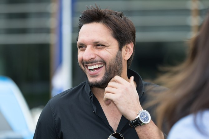 Shahid Afridi won't come out to retirement to play in 2020 World T20 Pakistan cricket