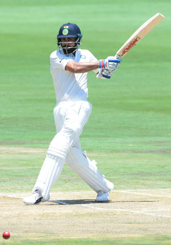James Anderson Virat Kohli lying if he doesn't care about scoring runs during Test series England India cricket