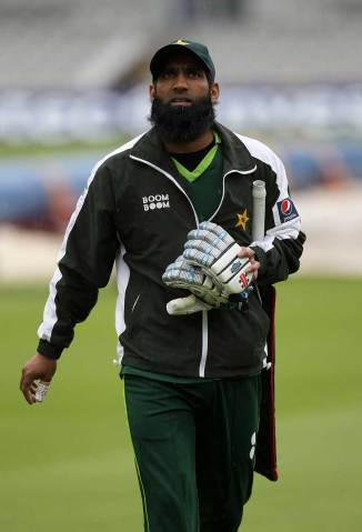 Mohammad Yousuf Pakistan favourites to win 2019 World Cup cricket