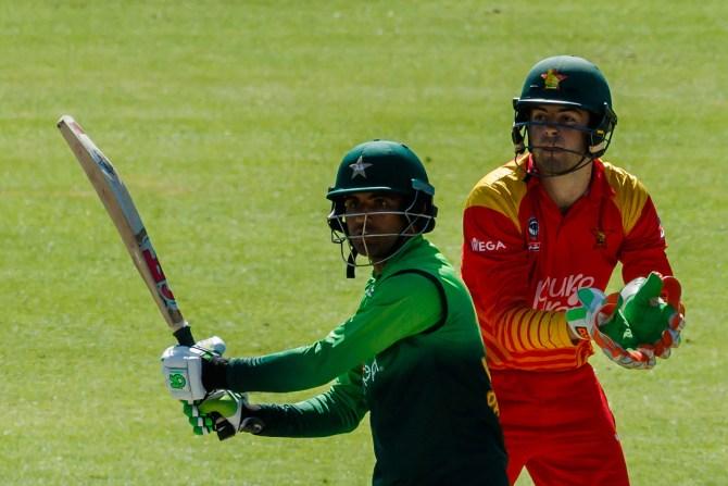 Azhar Mahmood praises Fakhar Zaman Pakistan cricket