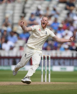Ben Stokes added England squad 3rd Test Nottingham England India cricket