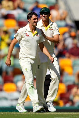 Pat Cummins Josh Hazlewood miss Test series Pakistan Australia cricket