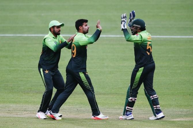 Imran Tahir Shadab Khan trouble batsmen in the future Pakistan South Africa cricket