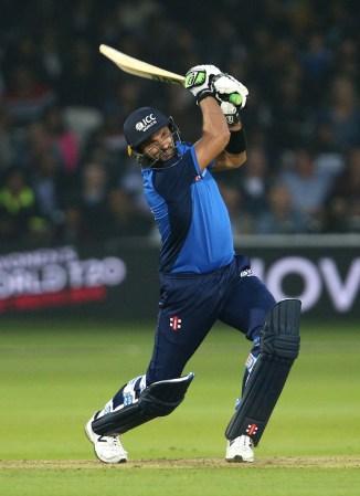 Shahid Afridi withdraws Caribbean Premier League CPL knee injury Pakistan cricket