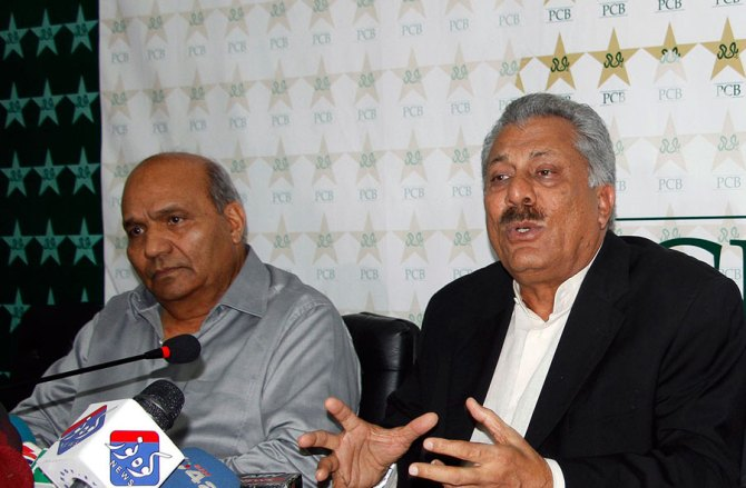 Zaheer Abbas Fakhar Zaman star Asia Cup Pakistan cricket
