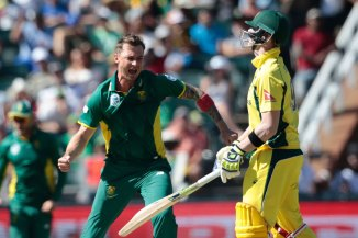 Makhaya Ntini glad Dale Steyn still in South Africa's ODI plans Proteas cricket