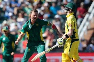 Dale Steyn back in South Africa's ODI squad Zimbabwe series cricket