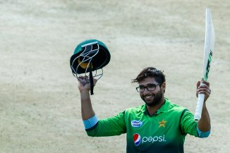 Imam-ul-Haq determined to carve out his own identity instead of only being known as Inzamam-ul-Haq's nephew Pakistan Asia Cup cricket