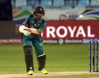 Rashid Latif Pakistan relying too heavily on Fakhar Zaman Asia Cup cricket
