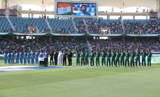 Waqar Younis India and Pakistan need to perform well abroad cricket