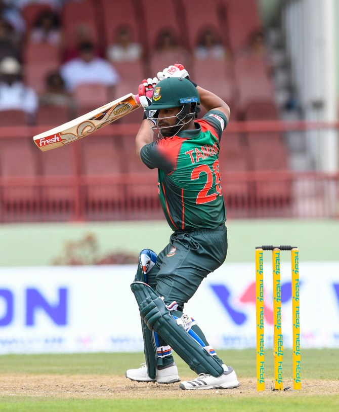 Tamim Iqbal miss remainder of Asia Cup fractured left wrist Bangladesh cricket